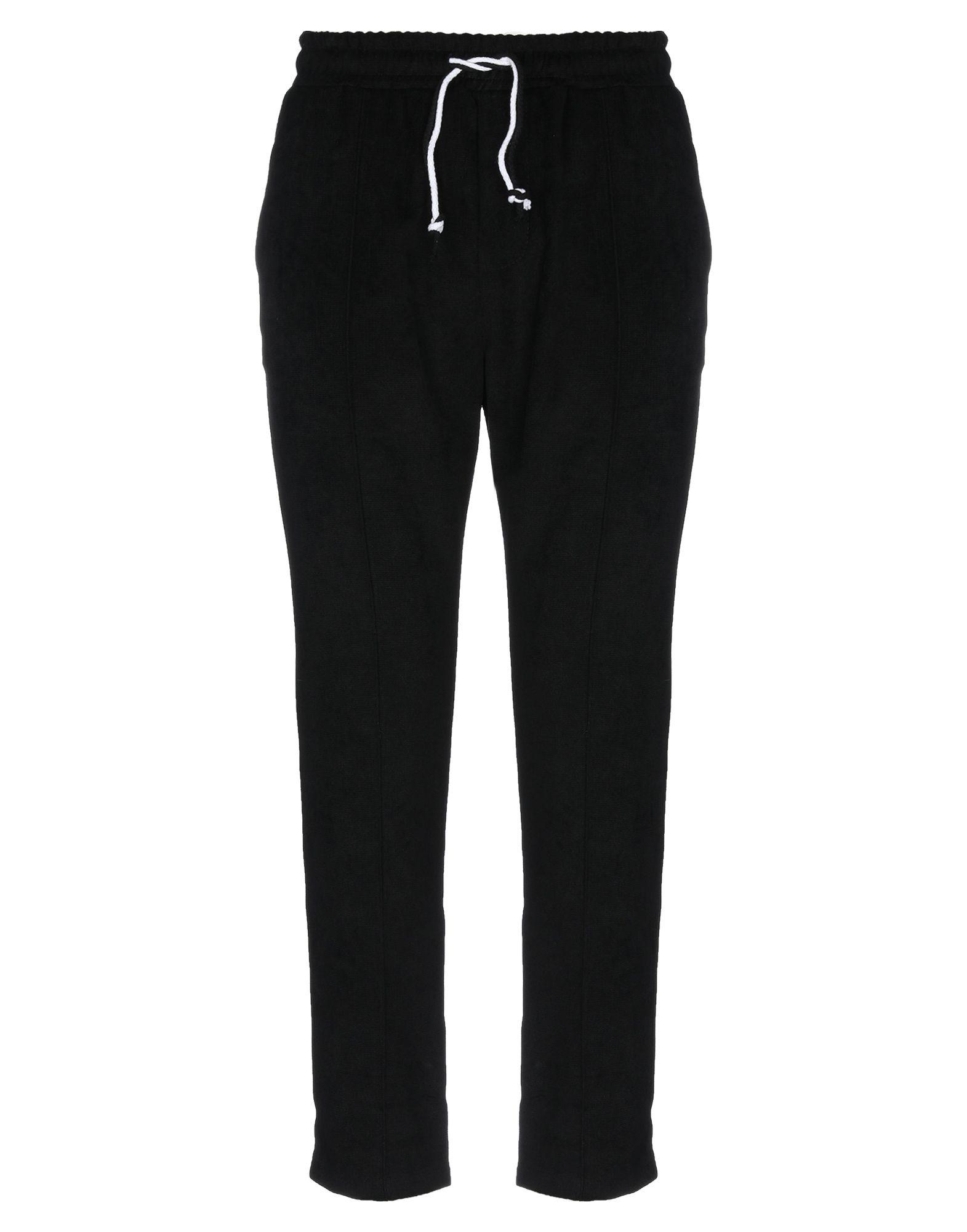 OVER-D Повседневные брюки брюки d
