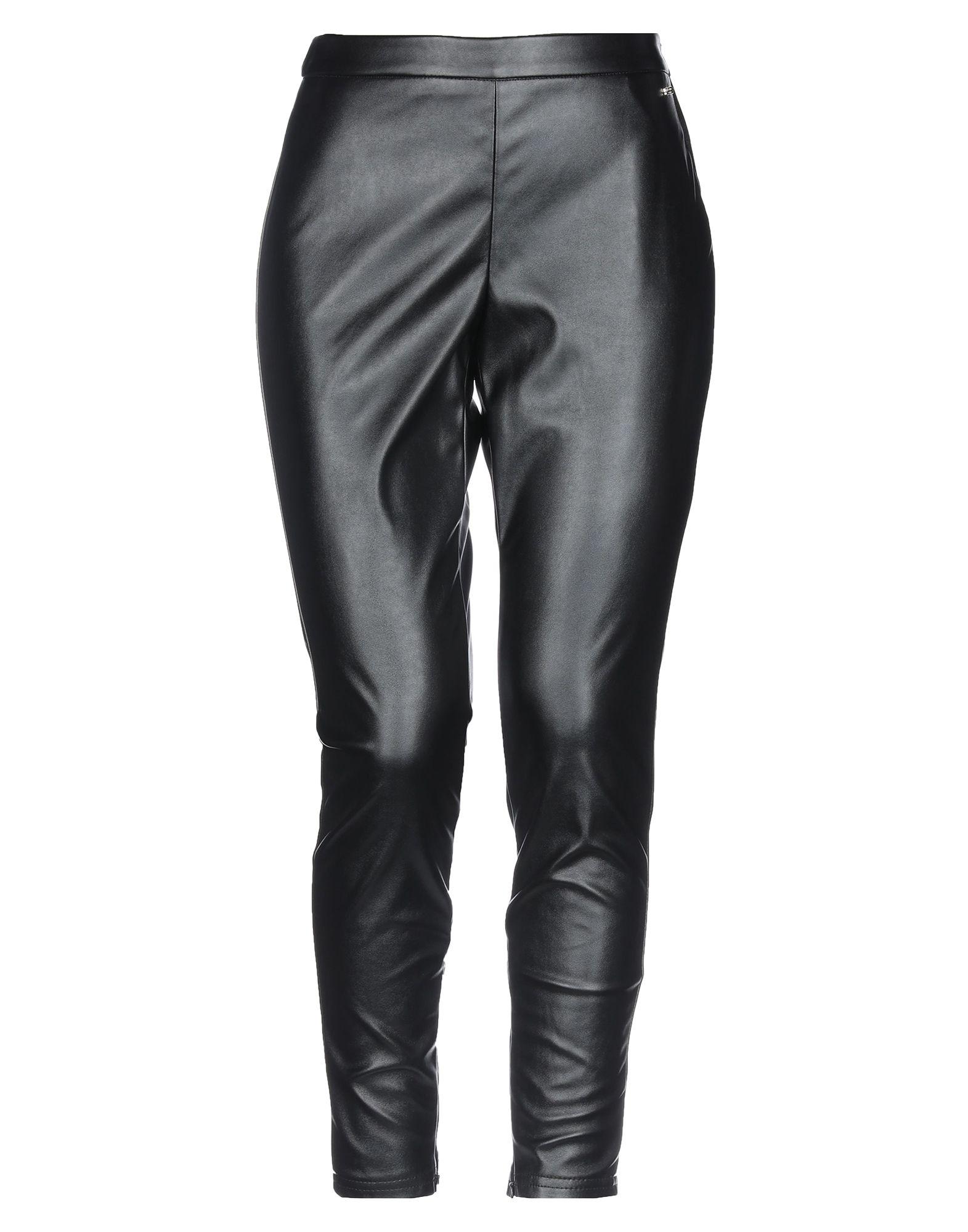 LE COEUR TWINSET Повседневные брюки цена 2017
