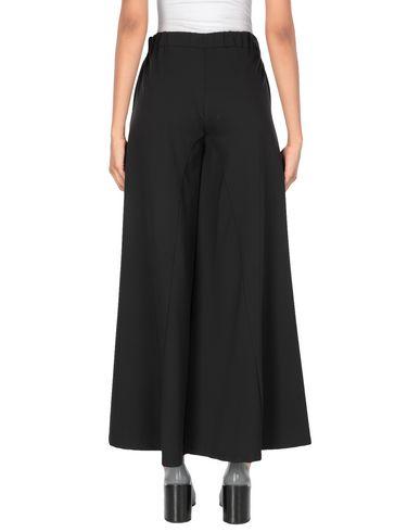 Фото 2 - Повседневные брюки от COLLECTION PRIVĒE? черного цвета