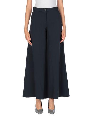 Фото - Повседневные брюки от COLLECTION PRIVĒE? темно-синего цвета