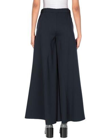 Фото 2 - Повседневные брюки от COLLECTION PRIVĒE? темно-синего цвета