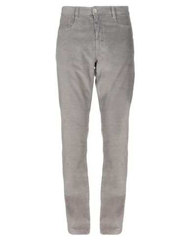 Фото - Повседневные брюки от TRANSIT серого цвета