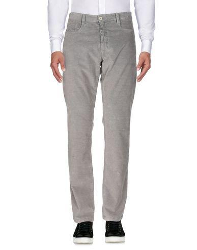 Фото 2 - Повседневные брюки от TRANSIT серого цвета