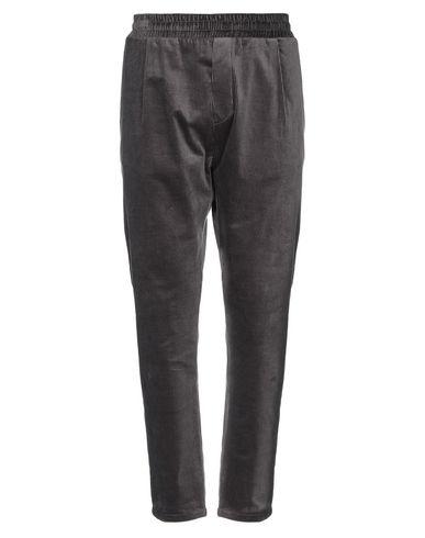 Фото - Повседневные брюки от LOW BRAND свинцово-серого цвета