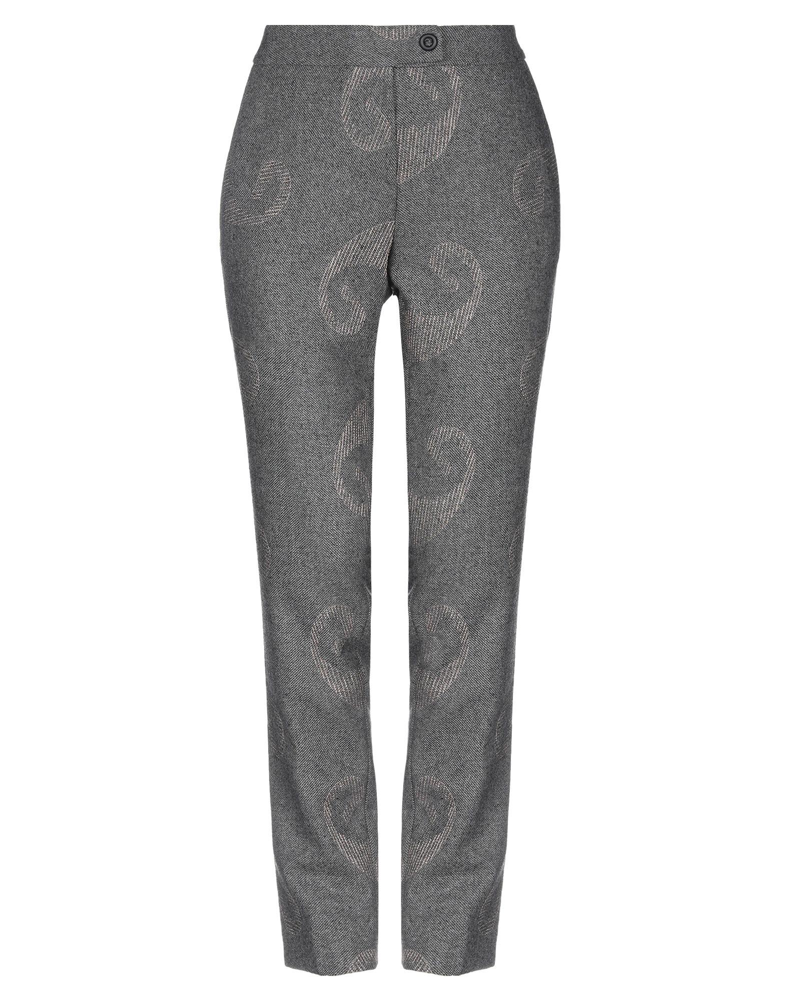 MAURO GASPERI Повседневные брюки цена 2017