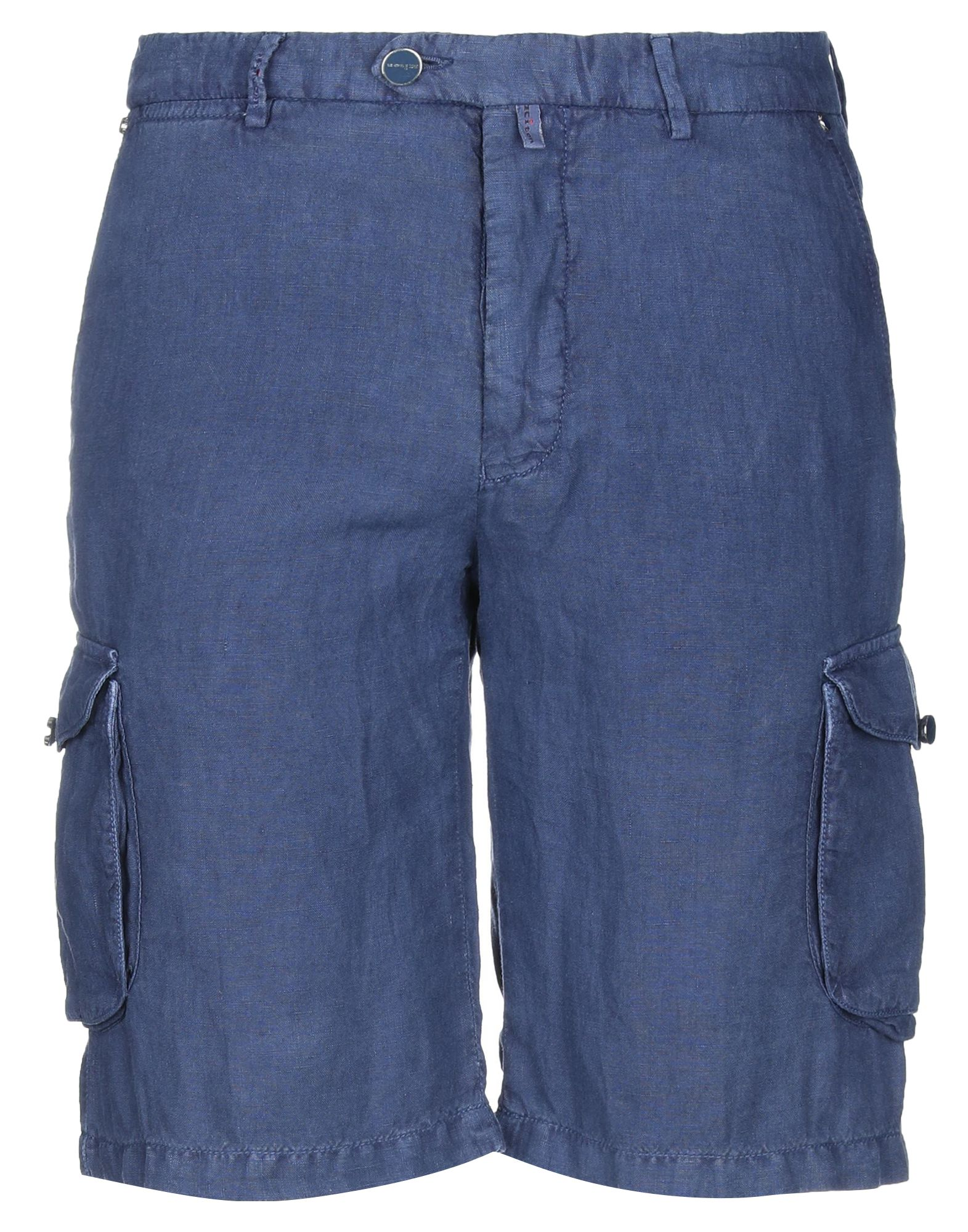 KITON Бермуды kiton повседневные брюки