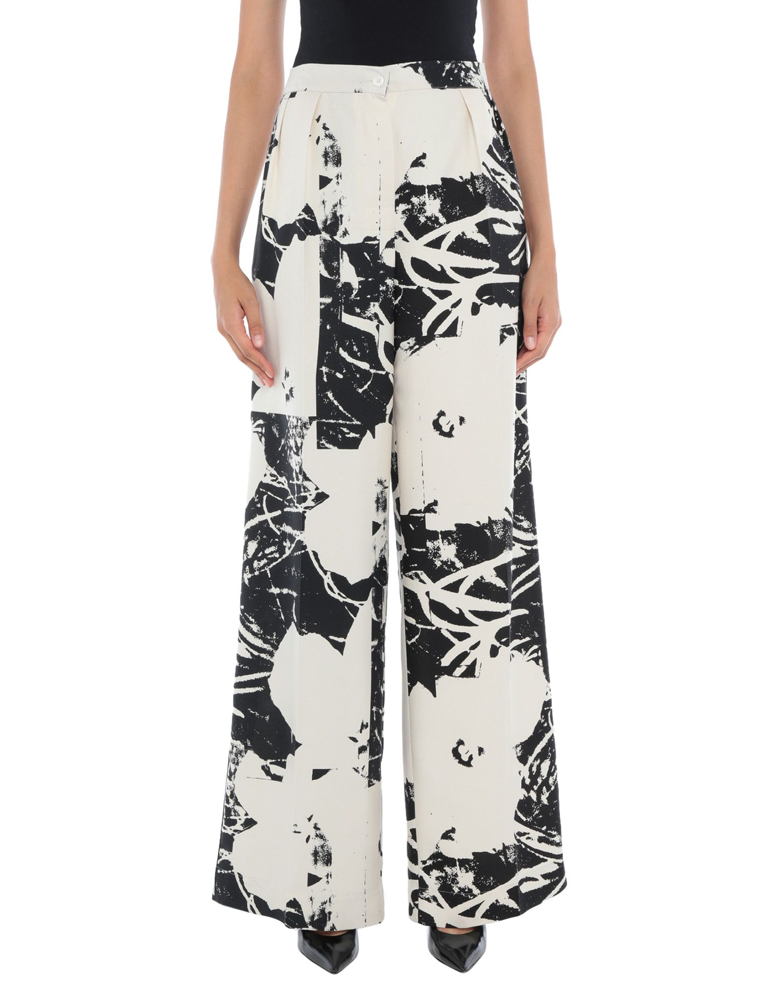 цена CALVIN KLEIN 205W39NYC Повседневные брюки онлайн в 2017 году