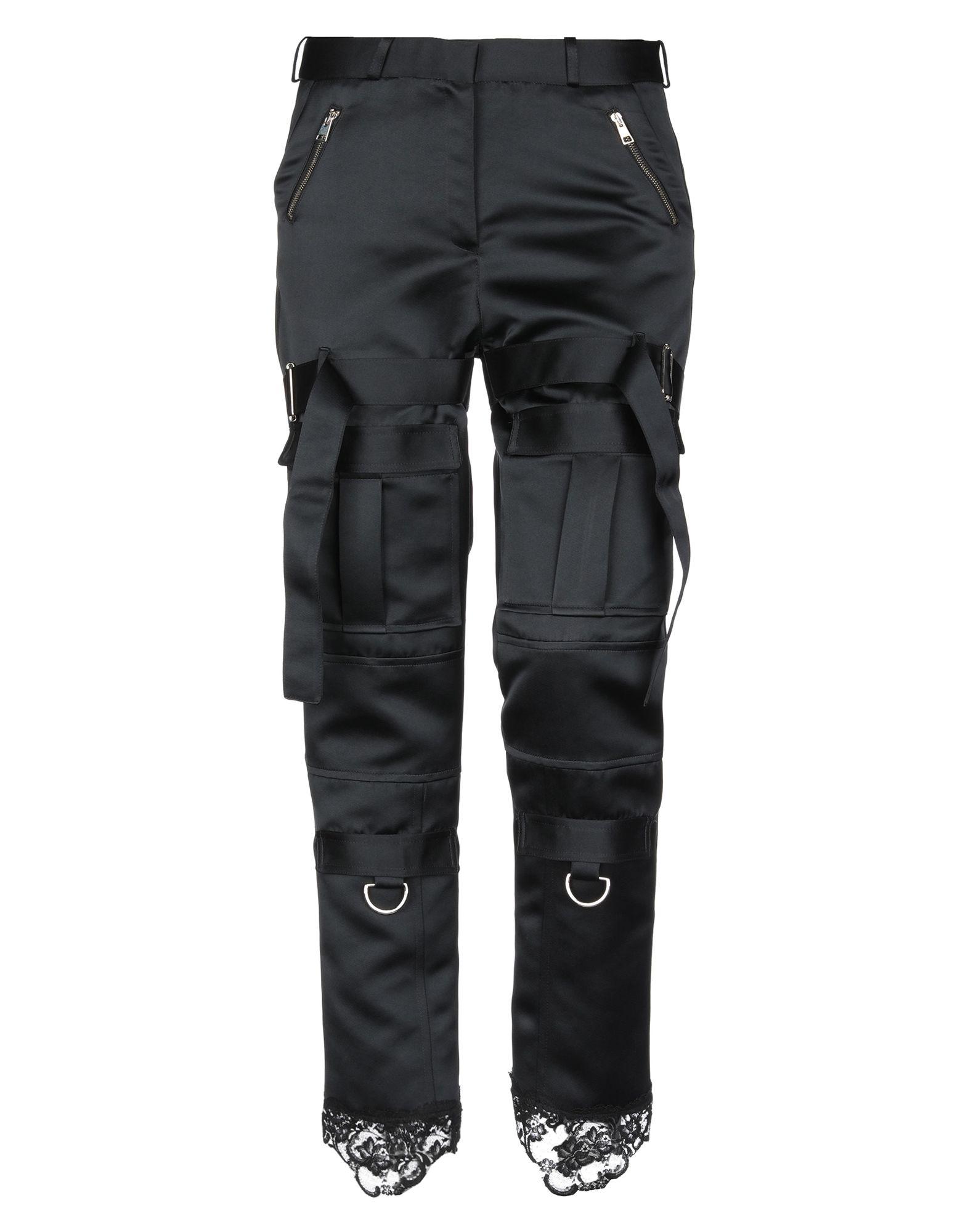 LUCILLE Повседневные брюки lucille повседневные брюки