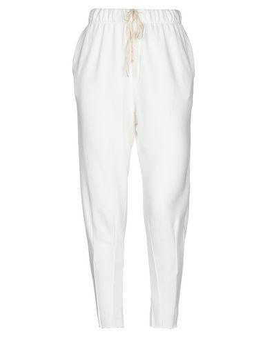 Фото - Повседневные брюки от SIBEL SARAL белого цвета
