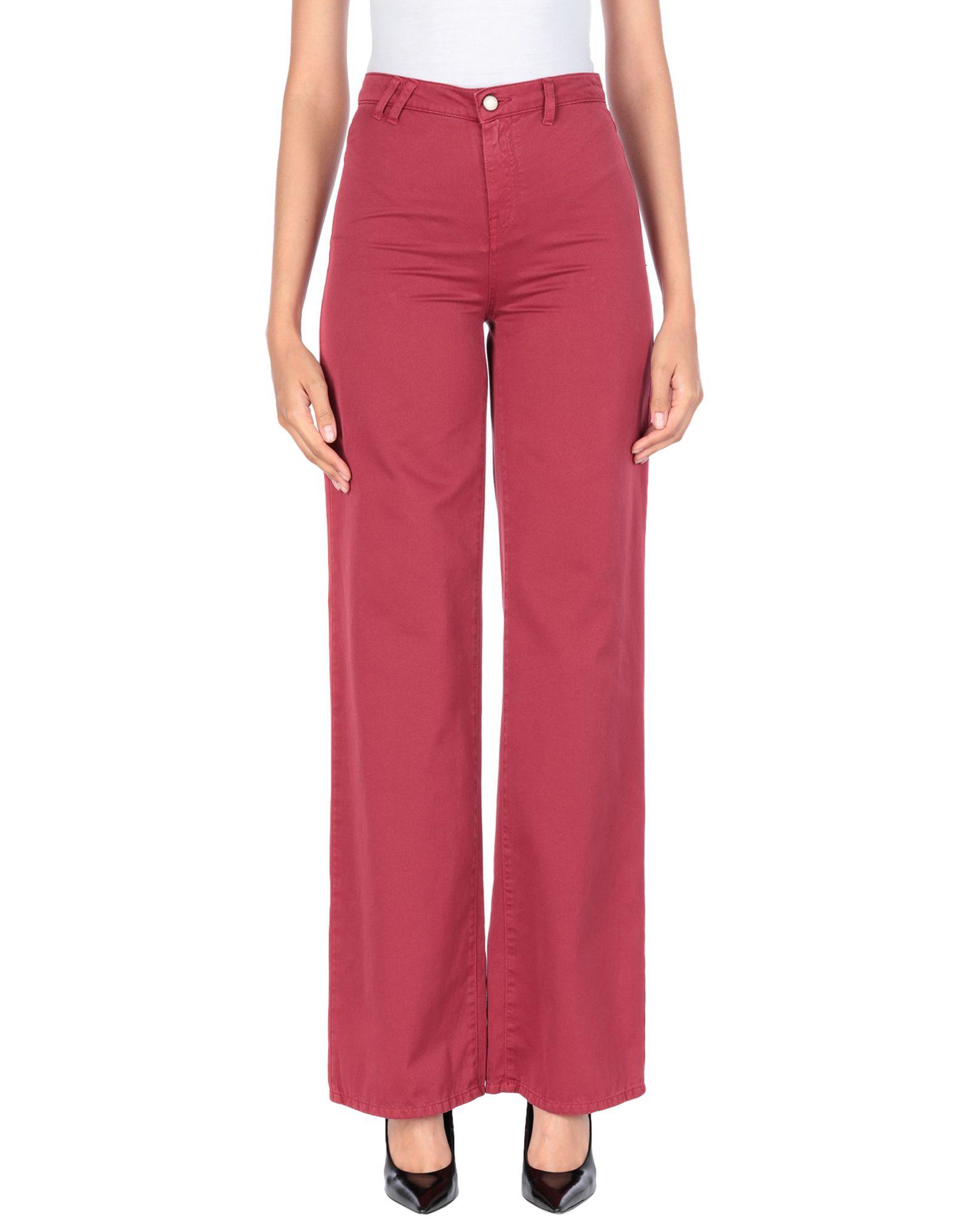 цена SONIA DE NISCO Повседневные брюки онлайн в 2017 году