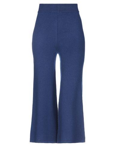 Фото - Повседневные брюки от ORA темно-синего цвета