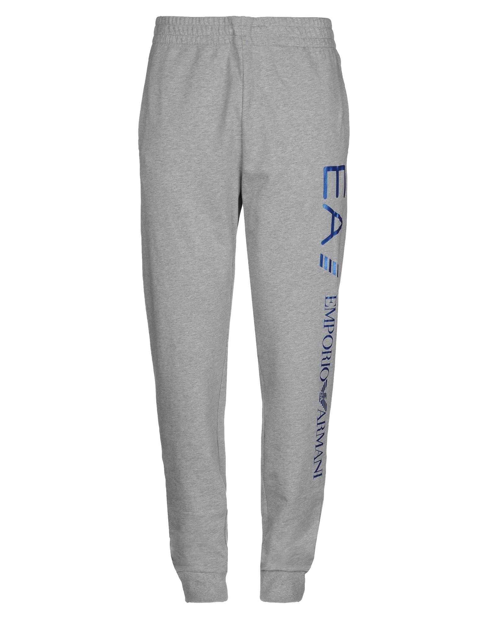 купить EA7 Повседневные брюки по цене 11250 рублей