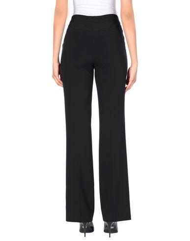Фото 2 - Повседневные брюки от AGO E FILO черного цвета