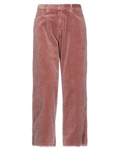 Фото - Повседневные брюки от MASSIMO ALBA светло-коричневого цвета
