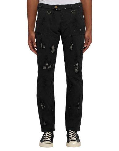 Фото 2 - Повседневные брюки от BLACKMEANS® черного цвета
