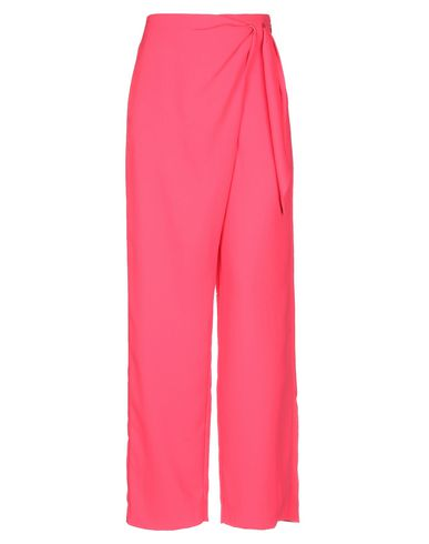 Фото - Повседневные брюки от DION LEE цвета фуксия