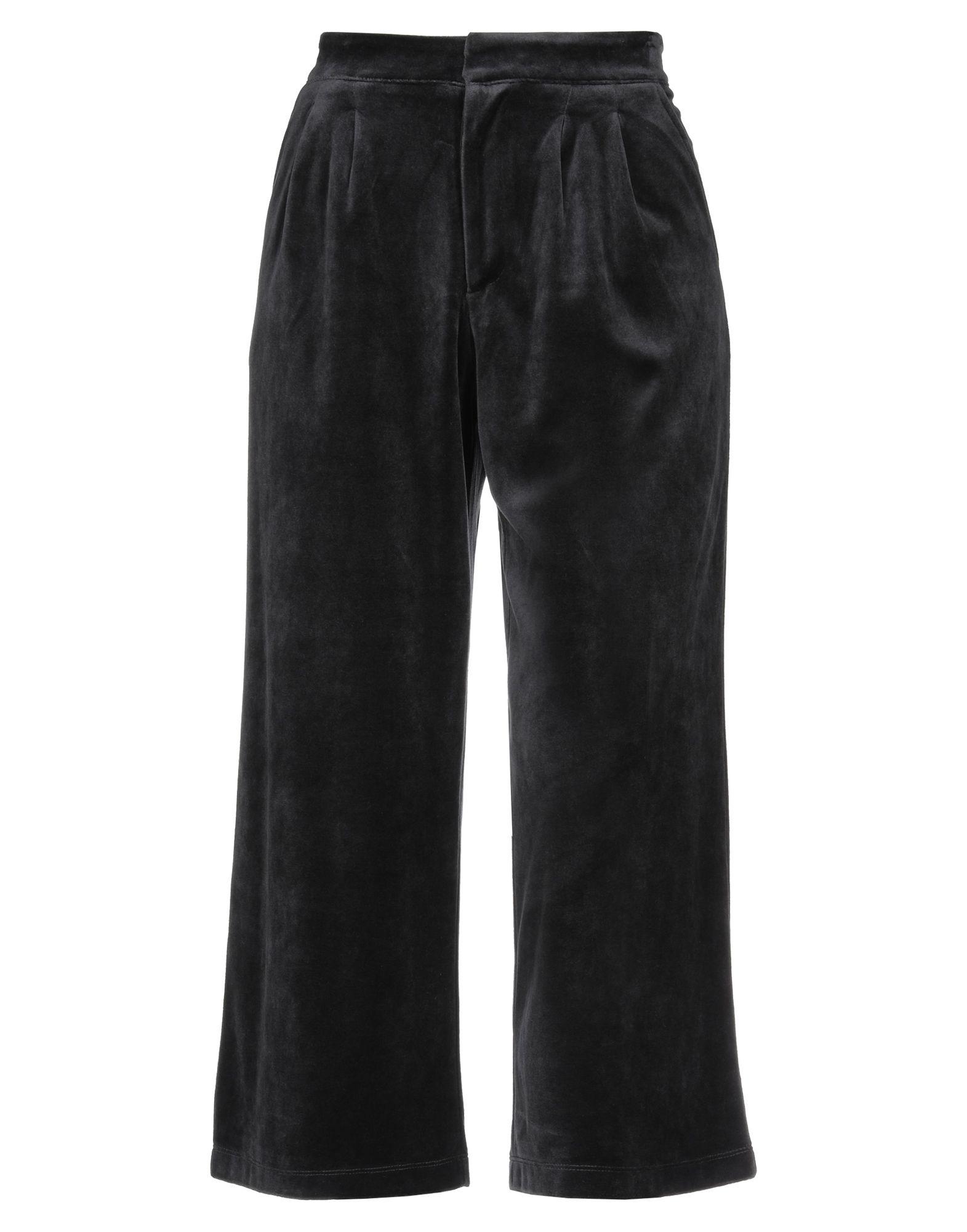 цена JUICY COUTURE Повседневные брюки онлайн в 2017 году