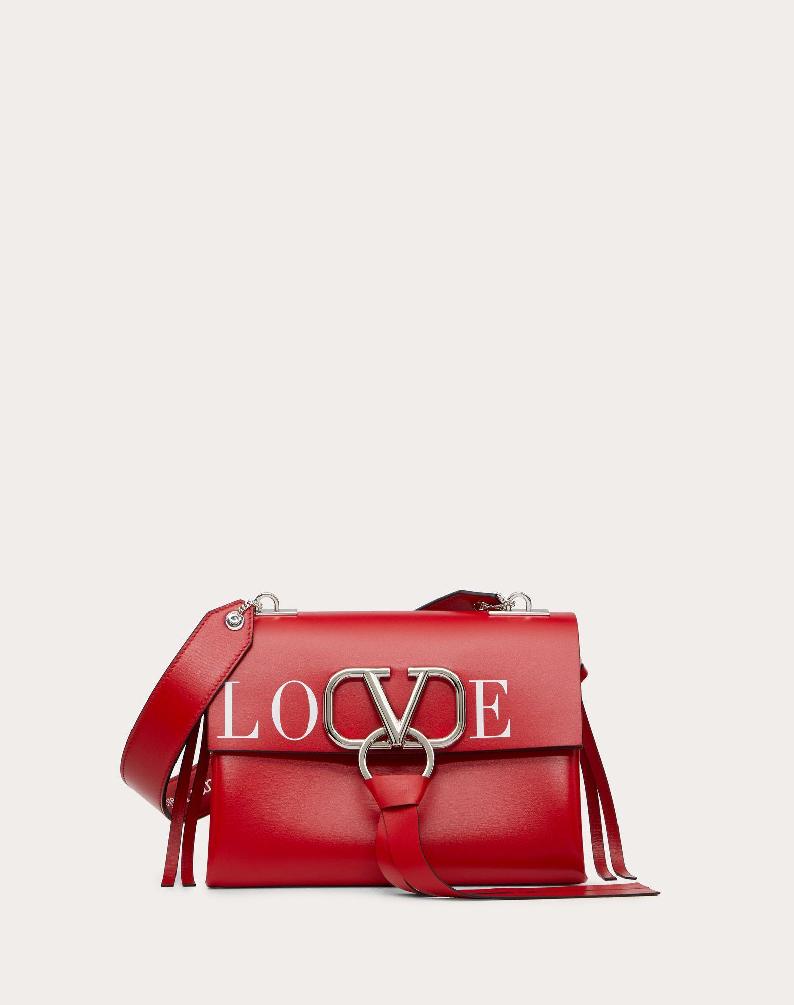 Small Love Shoulder Bag