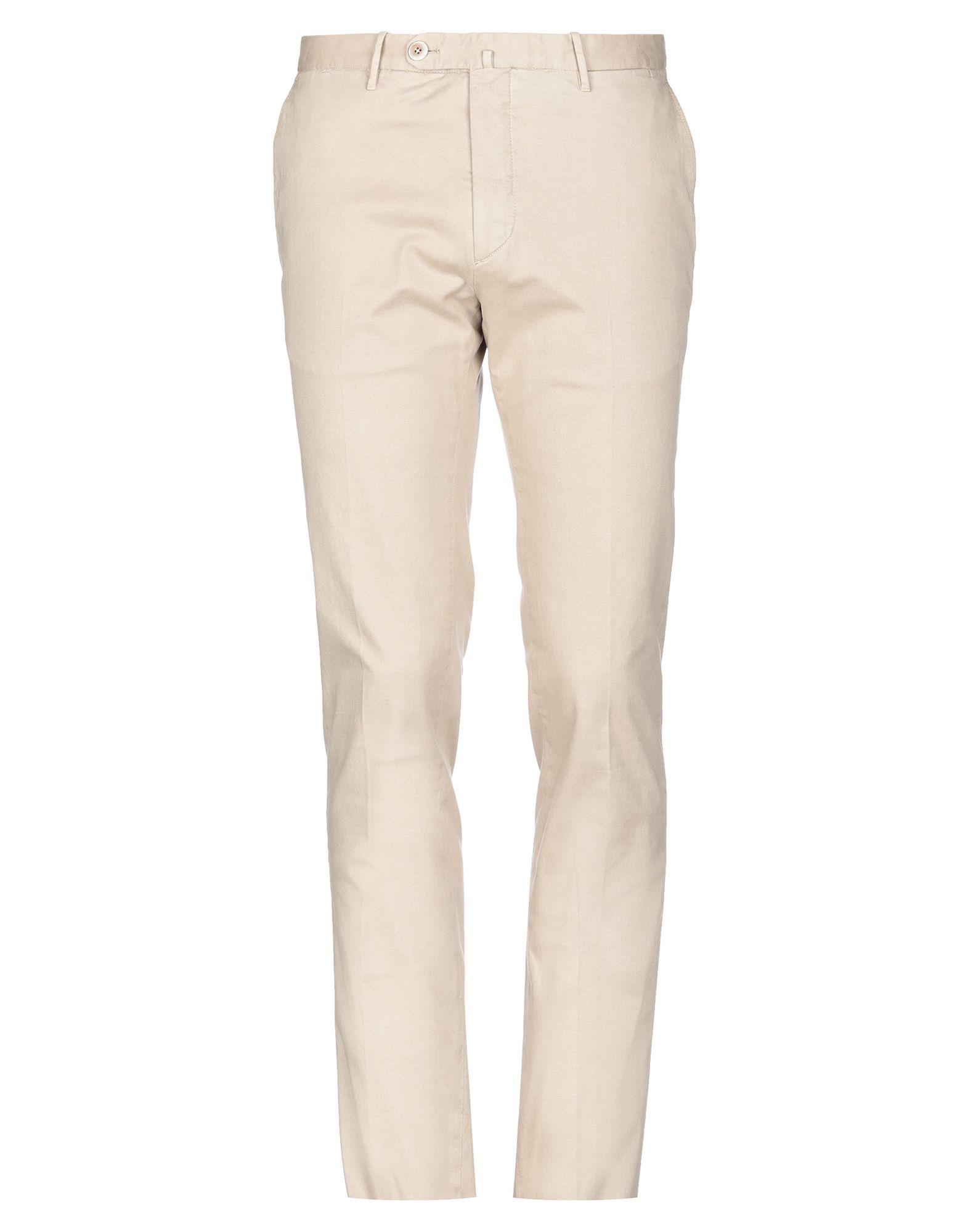 《セール開催中》GTA IL PANTALONE メンズ パンツ サンド 48 コットン 98% / ポリウレタン 2%