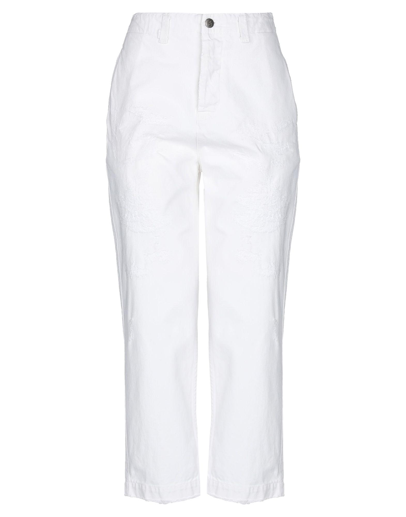купить PRPS Повседневные брюки по цене 17000 рублей