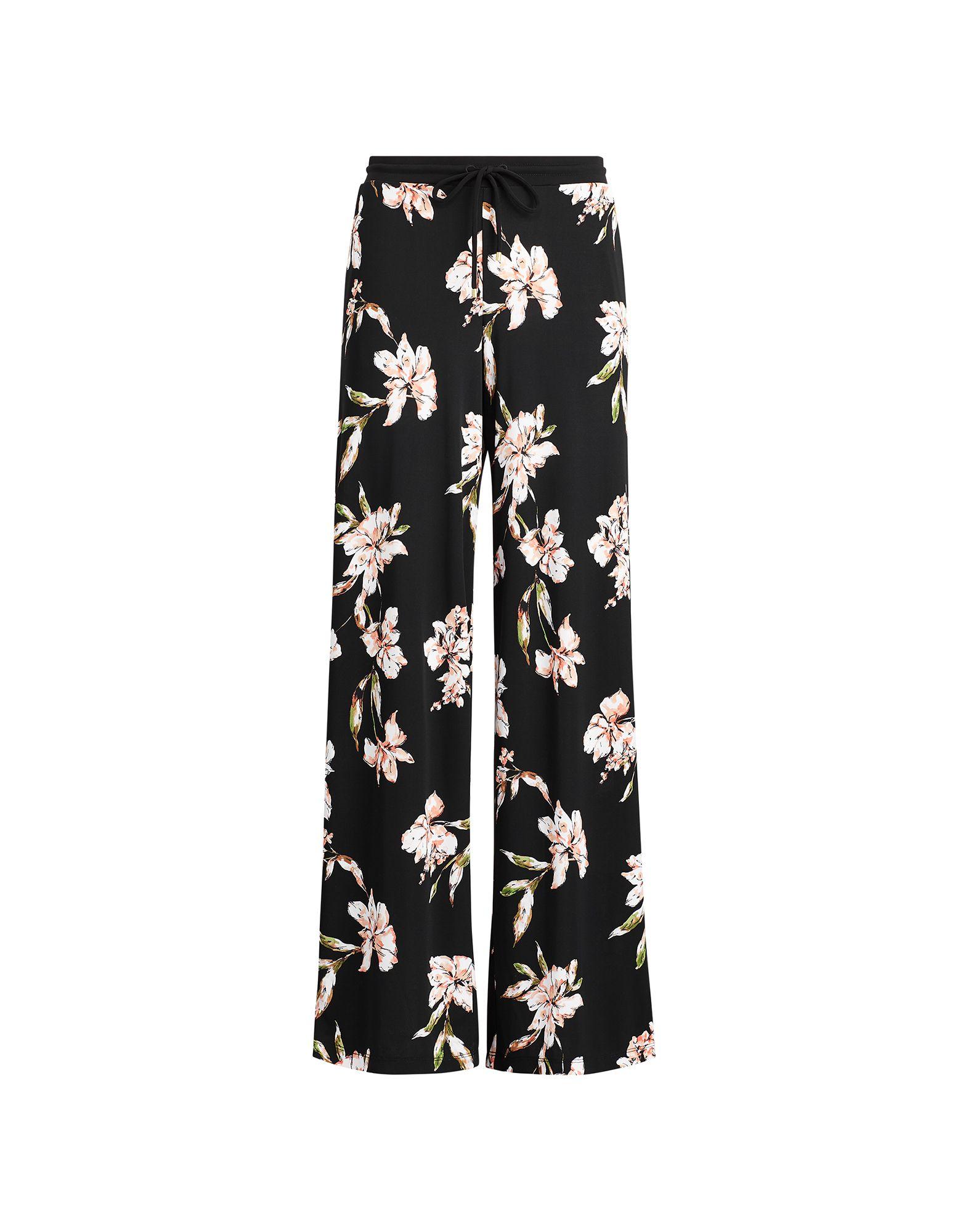 LAUREN RALPH LAUREN Повседневные брюки lauren ralph lauren блузка