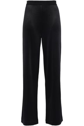 BY MALENE BIRGER Ponte wide-leg pants