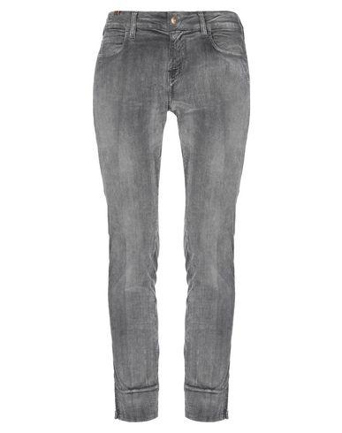 Фото - Повседневные брюки от ATELIER NOTIFY серого цвета