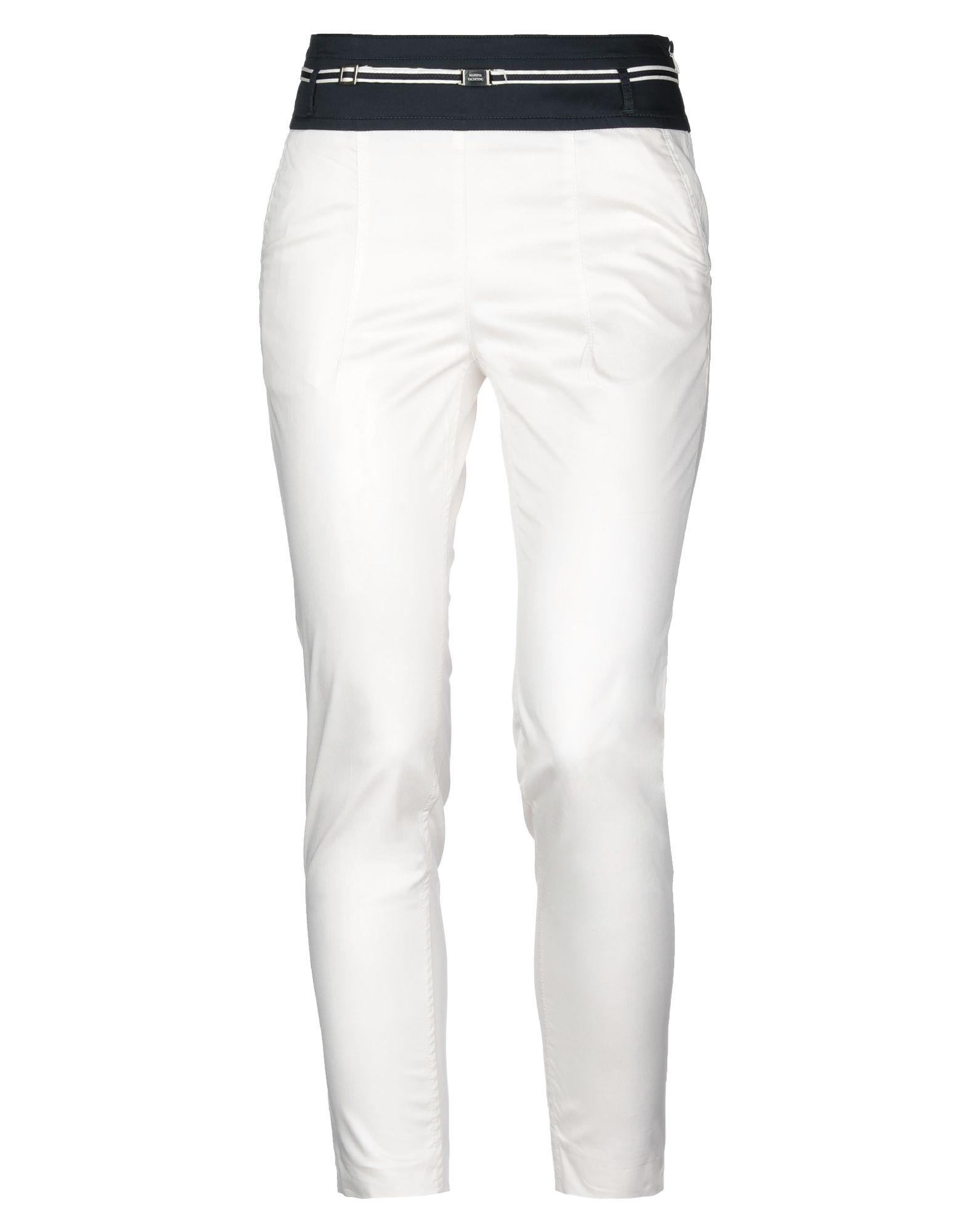 купить MARINA YACHTING Повседневные брюки дешево