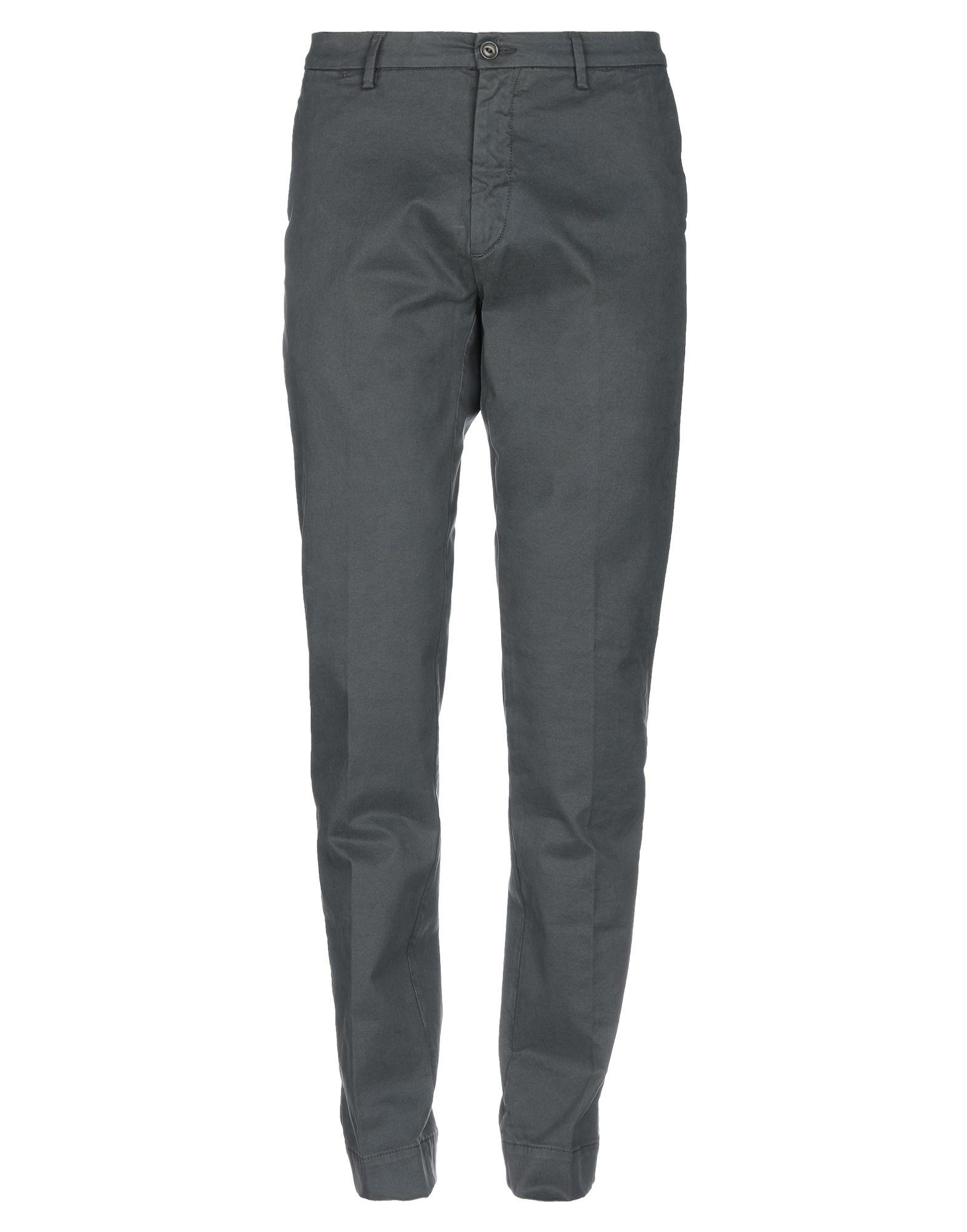 《期間限定セール開催中!》STRATEGIC BUSINESS UNIT メンズ パンツ 鉛色 54 コットン 98% / ポリウレタン? 2%
