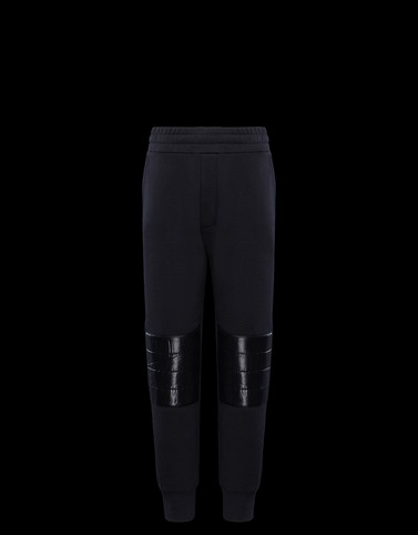 CASUAL TROUSER Black Teen 12-14 years - Boy