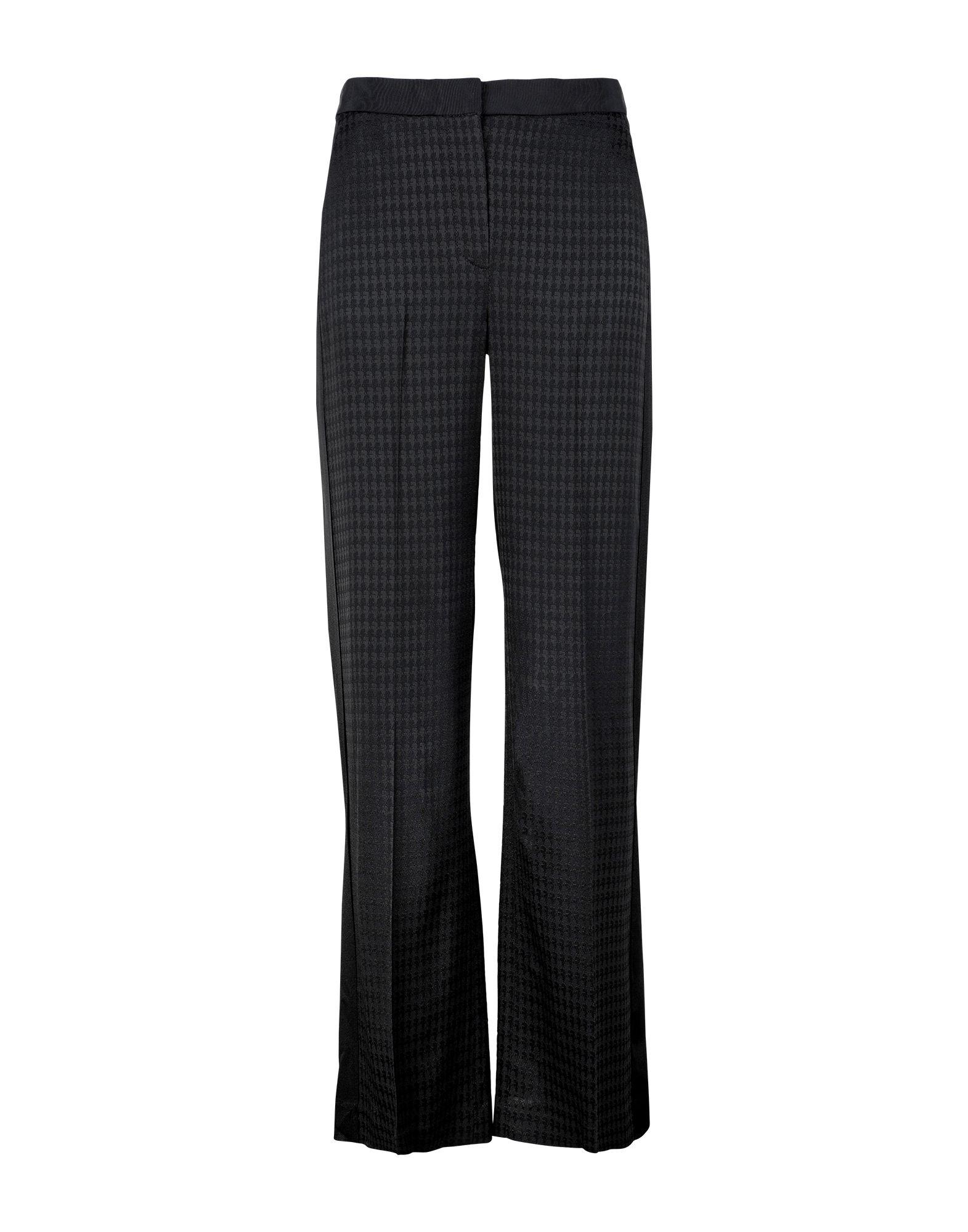 KARL LAGERFELD x OLIVIA PALERMO Повседневные брюки цена