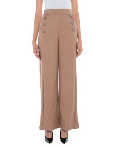 Купить Повседневные брюки от ITALOGY цвет верблюжий