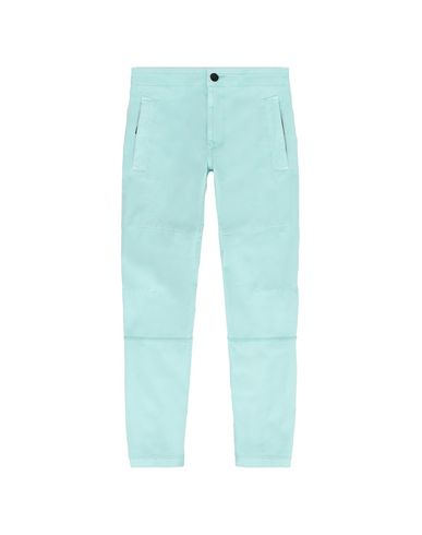 STONE ISLAND JUNIOR Trousers Man 30512 OLD DYE TREATMENT f