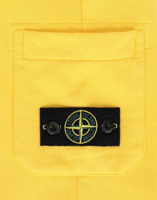 13378200xo - TROUSERS - 5 POCKETS STONE ISLAND JUNIOR