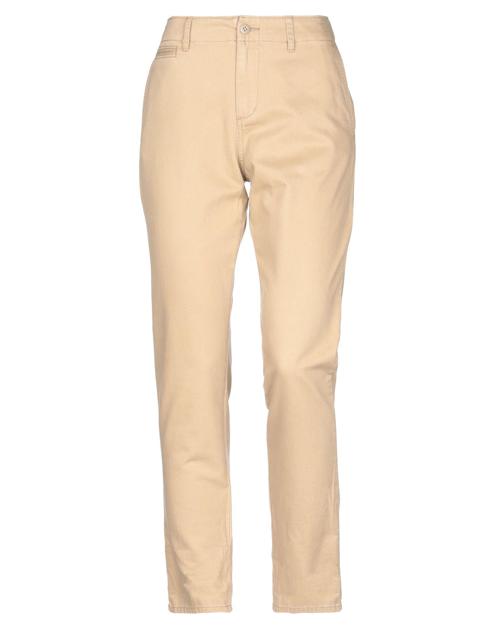 DENIM & SUPPLY RALPH LAUREN Повседневные брюки