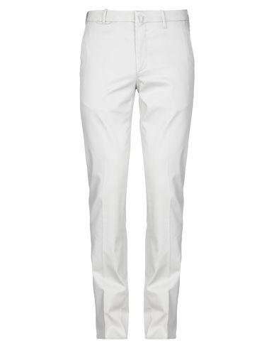 Фото - Повседневные брюки от CORNELIANI ID светло-серого цвета
