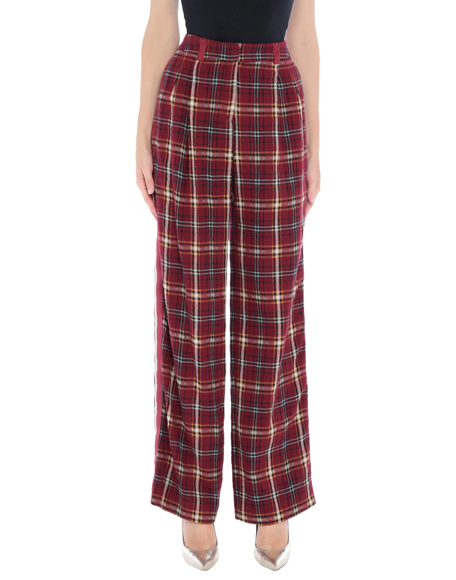 WEILL Повседневные брюки weill короткое платье