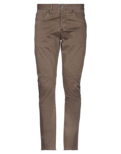 Купить Повседневные брюки от INDIVIDUAL цвета хаки