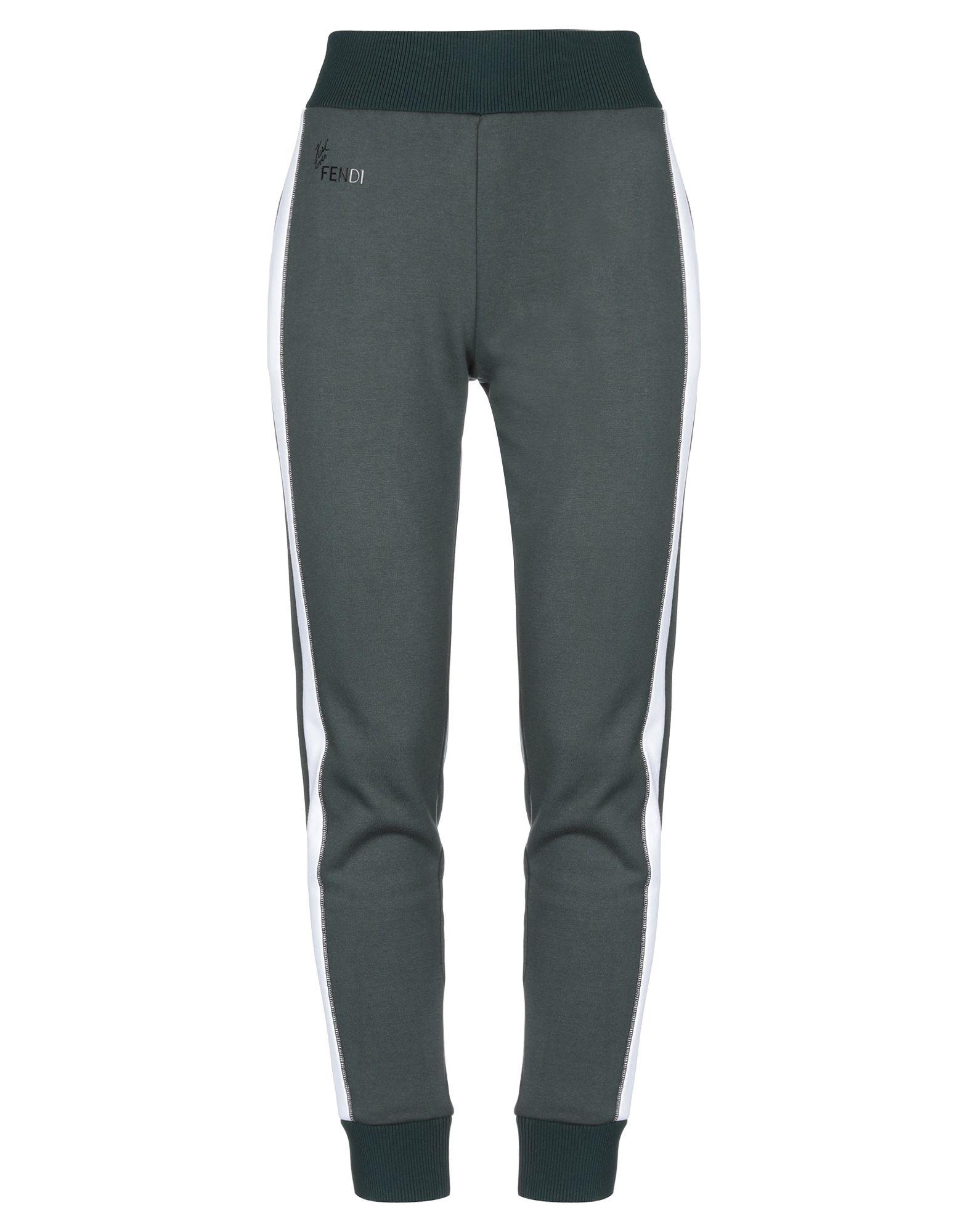 FENDI Повседневные брюки недорго, оригинальная цена