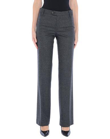 Фото - Повседневные брюки от JACOB COHЁN ACADEMY свинцово-серого цвета