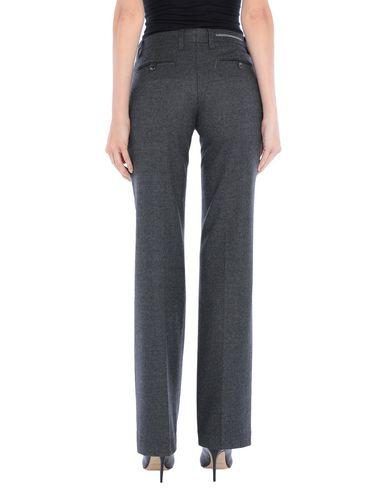 Фото 2 - Повседневные брюки от JACOB COHЁN ACADEMY свинцово-серого цвета
