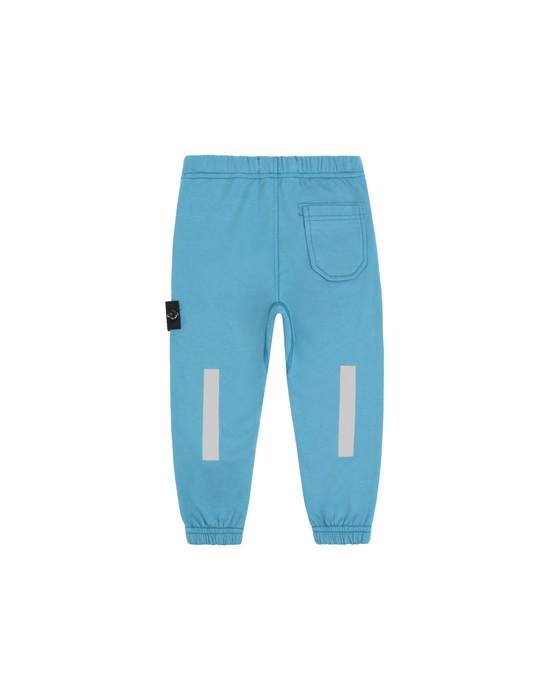 13379012vn - TROUSERS - 5 POCKETS STONE ISLAND JUNIOR