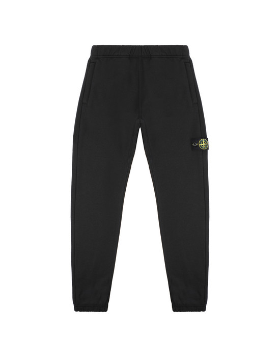 Fleece Trousers 61544  STONE ISLAND JUNIOR - 0