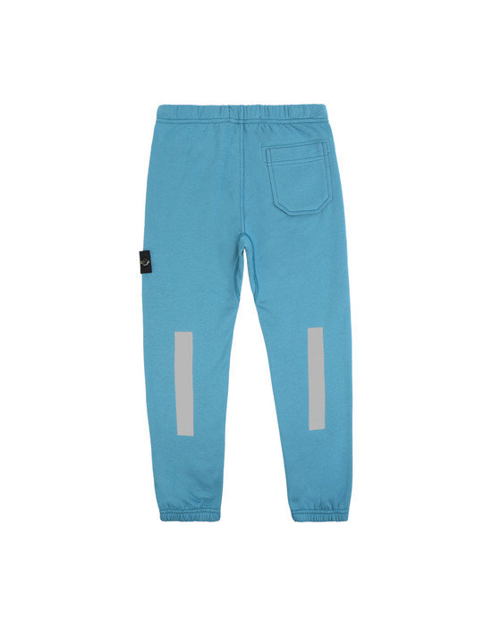 13379026xj - TROUSERS - 5 POCKETS STONE ISLAND JUNIOR
