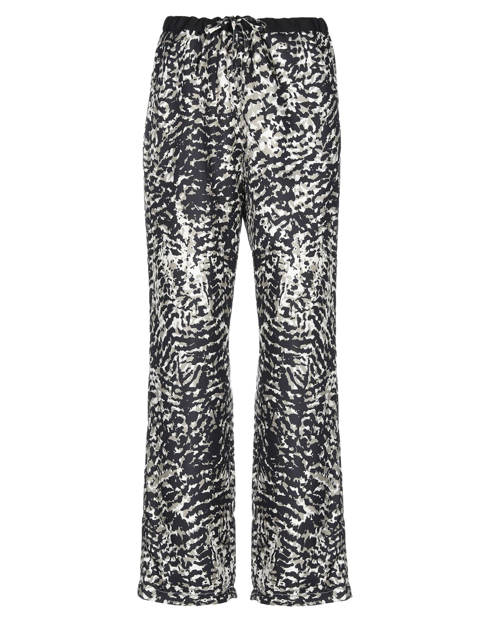 SARA ROKA Повседневные брюки брюки sara lindholm klingel цвет фиолетовый