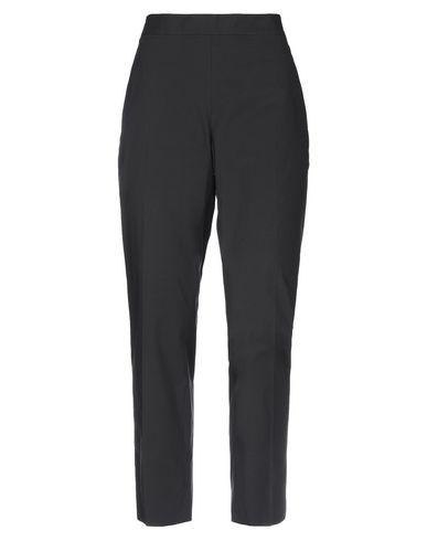 Фото - Повседневные брюки от ALBERTO BIANI черного цвета