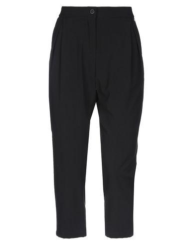 Фото - Повседневные брюки от MOTEL черного цвета