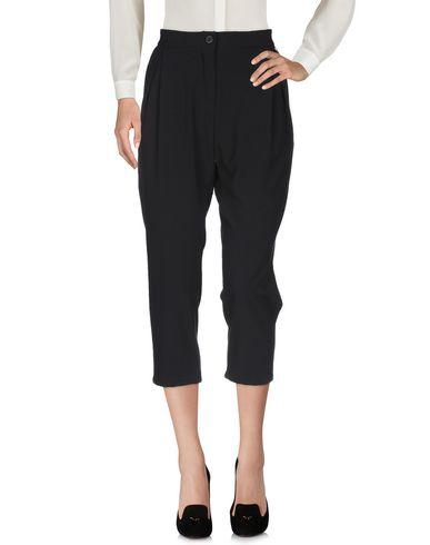 Фото 2 - Повседневные брюки от MOTEL черного цвета
