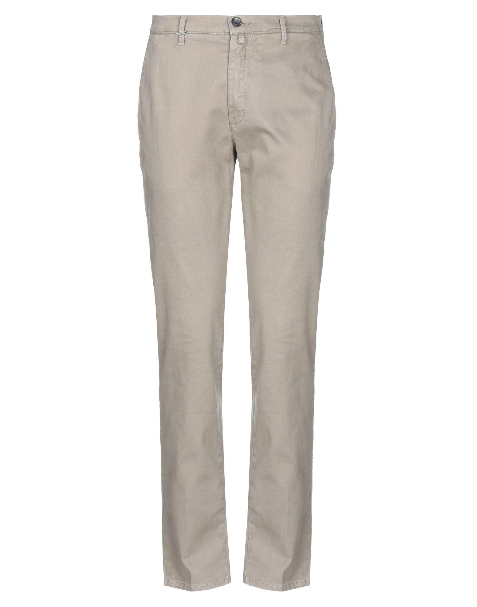 《期間限定 セール開催中》QUOTA OTTO メンズ パンツ サンド 48 コットン 98% / ポリウレタン 2%