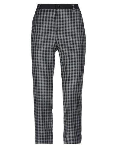 Фото - Повседневные брюки от KUBERA 108 серого цвета